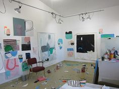 VCCA Estudio Residencia 2013