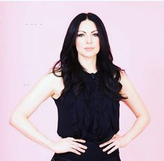"""❤️ babe 😘 """"Being a rebel is all about being yourself and never compromising that, no matter what you do. Alex Vause, Laura Prepon, That 70s Show, Orange Is The New Black, Donna Pinciotti, Alex And Piper, Barbie, Girl Crushes, Woman Crush"""