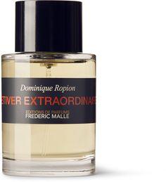 Frederic Malle Vetiver Extraordinaire Eau de Parfum, 100ml