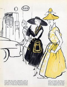 Givenchy ~ Bernard Blossac
