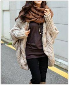 Art Symphony: Ways to style a scarf