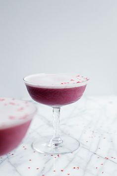 The Love Spell Cocktail