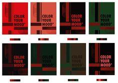 Fase 2: Kleurpalet Boos