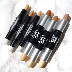 ✔️Grab these stick concealers and start contouring!✨🙏🏼✨💕 Hard to reach areas can be contoured the right way!💁🏼 👉🏼SHOP AT - http://www.pick6deals.com/catalogsearch/result/?q=stick+foundation