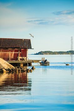 Sweden #WOWattractions