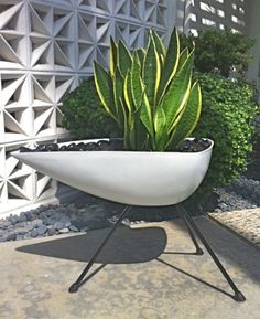 Just Modern, Inc. - The Boat, $349.00 (http://www.justmoderndecor.com/the-boat/)