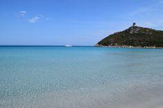 Timi Ama Beach, Villasimius