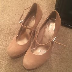 Cathy Jean Pumps Sz 7.5 good condition. Cathy Jean Shoes Heels