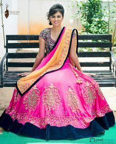 Visit us at www.varunajithesh.com  #IndianFashion, #IndianWedding, #DesiFashion…