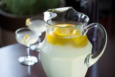 """NYT Cooking: David Wondrich, the mixologist and author, said this punch, which begins with a sugar and lemon peel """"shrub,'' is """"lowish on the alcohol, and slightly unusual. People like it when I make it.''"""