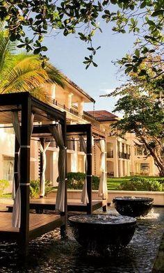 Casa Colonial Beach & Spa - luxury boutique resort, Puerto Plata, Dominican Republic