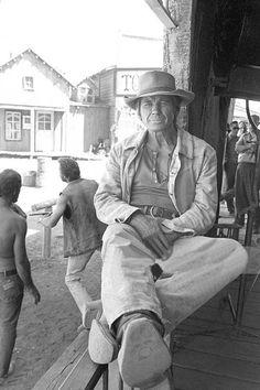 Charles Bronson in C'era una volta il West