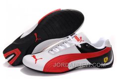 http://www.jordannew.com/puma-ferrari-inflection-sneakers-whiteredblack-free-shipping.html PUMA FERRARI INFLECTION SNEAKERS WHITEREDBLACK FREE SHIPPING Only $76.00 , Free Shipping!