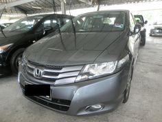 2009 Honda City 1.5