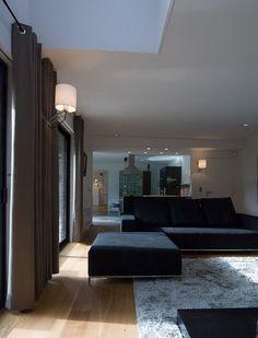 Maison contemporaine / Aménagement design / Suite parentale ...