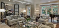 Get inspired by these luxury living room design ideas. Helen Turkington, Living Room Decor Elegant, Interior Decorating, Interior Design, Eclectic Design, Cozy Room, Luxury Living, Living Room Designs, Relax