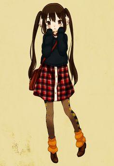 #manga #anime  From k-on!!!!!!!!!!!!!!!!!!!!!!!!!