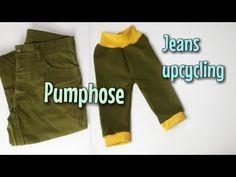 Baby Kind, Khaki Pants, Anna, Pumps, Diy, Fashion, Sew, Old Jeans, Breien