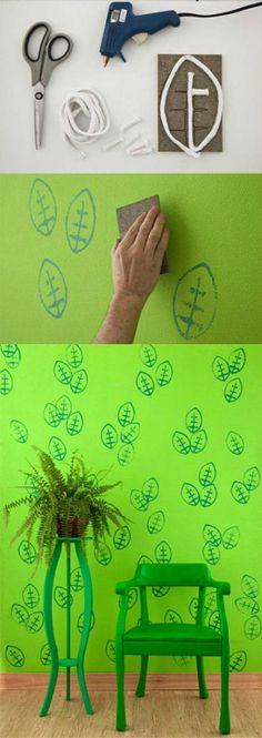 efectos pintura paredes