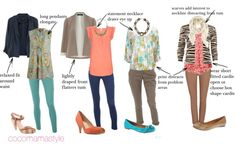 how to disguise a mummy tummy at cocomamastyle blog