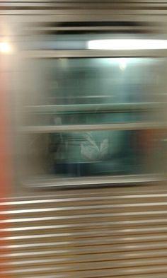 Subway photography camera