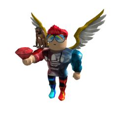 I don't know how this guy is called. Free Avatars, Cool Avatars, Gaming Wallpapers Hd, Blue Avatar, Funny Disney Jokes, Roblox Shirt, Create An Avatar, Roblox Codes, Roblox Pictures