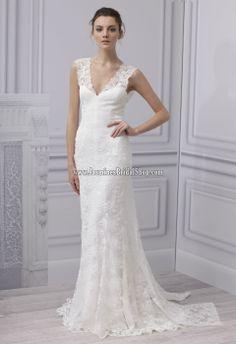 Sincere Bridal Gown (2013) Designer Bridal Inspirations Monique L. Jasmine's Bridal Shop - Wedding Dress, Cocktail Dress, Bridal Accessories $391.00