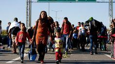 Rund 190.000 irakische Flüchtlinge sind aus der Türkei in ihre Heimat zurückgekehrt. Wegen des Kriegs waren sie in die Türkei geflüchtet.