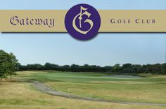 $18 for 18 Holes with Cart and Range Balls at Gateway Golf Club in Romulus, Michigan!