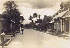 St James 1920s