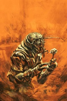 Aliens, Creatures, Monsters & Apocalypse Surreal - Comunidade - Google+