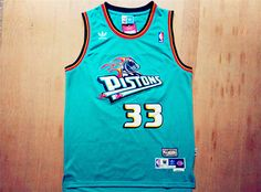 1436efa15a561 49 Best Grant Hill images in 2016 | Detroit Pistons, Basketball ...