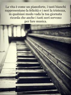 ⚜️ Filosofía musical...