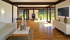 Kundenhaus - Brixental | Innenansicht Wohnzimmer | Finden sie mehr Informationen zu diesem Kundenhaus auf http://www.davinci-haus.de/haeuser-standorte/kundenhaeuser/wilder-kaiser-brixental/ #Traumhaus #Fertighaus #Holfachwerk
