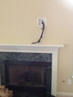 We Install Outlets Over Any Surface That Are Recessed So That
