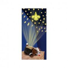 Saints Kids Dream Lite Pillow Pet #Saints #NOLA #WhoDat