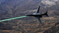 EE.UU. probará en Nuevo México su temible arma láser «rayo de la muerte»