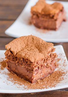 Chocolate Magic Cake | http://www.jocooks.com/bakery/cakes/chocolate-magic-cake/