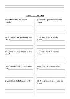 VARAL DE ATIVIDADES: PRODUÇÃO - FRASES Portuguese Lessons, Context Clues, English Activities, Write It Down, Too Cool For School, Album, Elementary Schools, Teaching, Writing