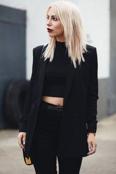 Imagen de clothes, fashion, and look