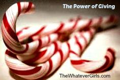 Candy-Grams from The Whatever Girls