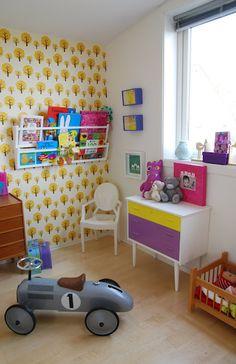 wall mounted twin shelves