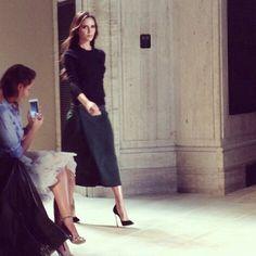 Maria Hatzistefanis @mrsrodial Elegance at its b...Instagram photo | Websta (Webstagram)