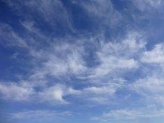 """Springtime Sky"" digital photograph by Cris Fulton, Bowman, North Dakota, 2013."
