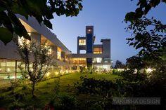 Eco House - Picture gallery #architecture #interiordesign #façade