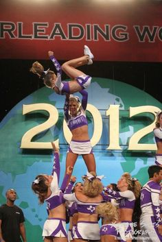 the cheerleading worlds - Google Search