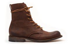 Esquivel (Men's) Hunter Boot 2014 (Tiger)