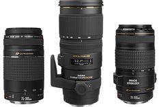 Best Lenses for the Canon Rebel T3i, T4i, SL1, T5i, T6i & T6s  |   Photography Bay