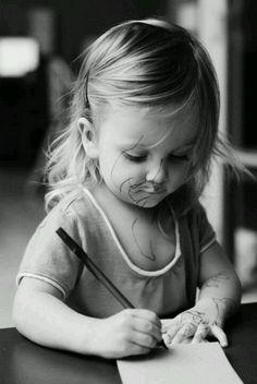 Escribir al fin y al cabo es mostrar mis sentimientos.