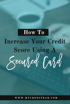 secured credit cards no money down